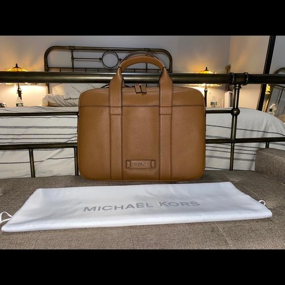 MK Briefcase